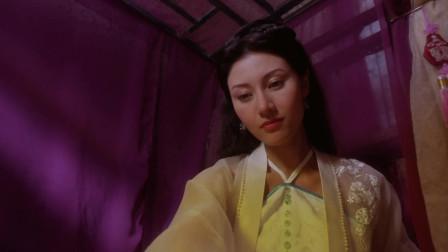 花魁杜十娘:杜十娘爱慕李公子没想到他竟然是这样的人!