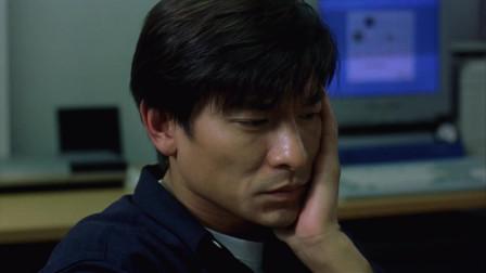 天地雄心:没想到刘德华把这件事分析的太清楚了!