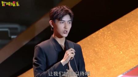 陈凯歌儿子陈飞宇帅气吸睛,出演多部电影要成为下一个刘昊然