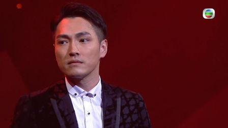 TVB【流行經典50年】林景程翻唱經典電視劇主題曲《連續劇》!