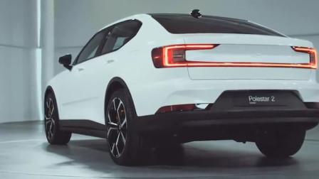官方指导价不到30万,沃尔沃极星第二款量产车,Polestar正式上市