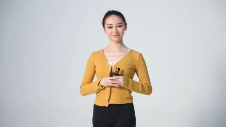 中国古典舞,如何在家练习软度(下)