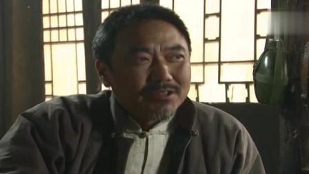 部队要在江南建立根据地,粟司令听完众首长的分析,很是难办啊!