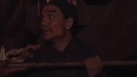 水浒传 拼命三郎石秀功夫再高,逮着时迁,却没看住潘巧云偷情