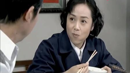 金婚,文丽家吃糠咽菜,庄嫂每天炖排骨、黄花鱼!