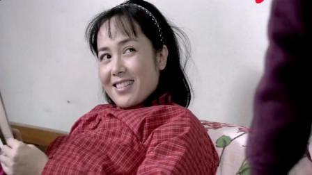 金婚:文丽待产,想吃好吃的,佟子满足她,好宠她呀!