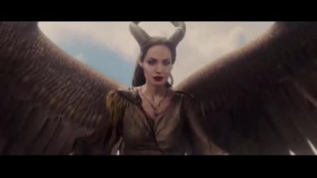 欧美女神战斗风,这部电影暴露欧美战斗女神视觉特效和音乐踩点,真是太棒了,大作!
