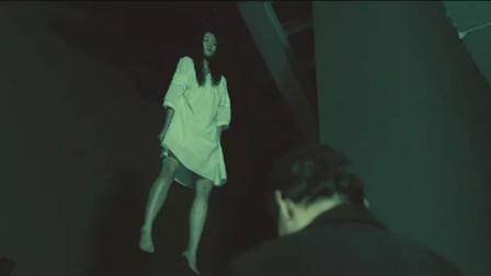 香港恐怖片《上身》:女生自我保护教育片!