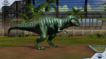 最早被命名的恐龙巨齿龙