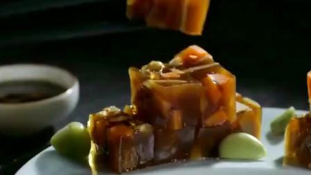 舌尖上的中国:极冷的地方! 也有极致的美食!