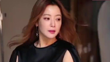 """韩国第一美人金喜善晒素颜自拍照,""""模样大变""""让人认不出"""
