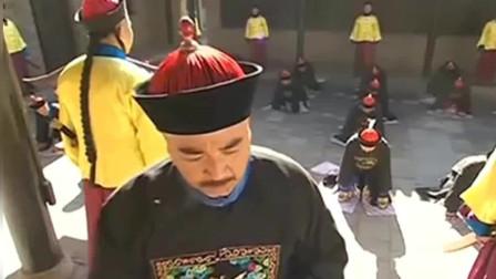 李卫辞官:李卫参自己,皇上嫌太啰嗦,傅恒坐不住了!