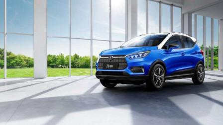 汽车讲堂:比亚迪元EV535上市,引领时尚潮流,新能源绝对不漏油!