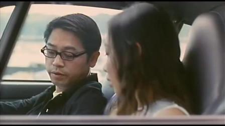 香港黑帮电影:黑帮老大张耀扬教古惑仔做事,果然厉害!
