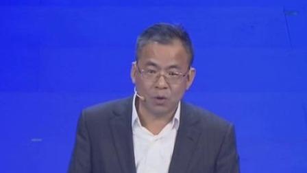 上汽:荣威Vision-i概念车亮相  全球首款5G智能网联汽车明年量产