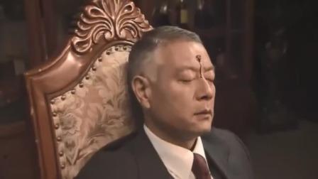 飞哥大英雄:汉奸演讲句句痛骂中国,直接被小伙爆头,你也有今天
