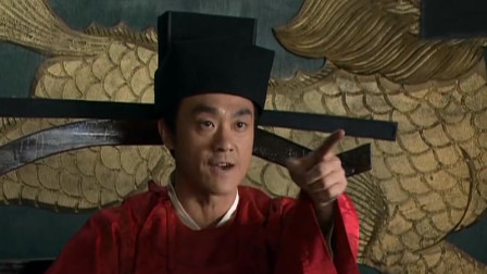 大宋提刑官:怕是只有宋慈才这么大胆,当庭说县令就是凶手,县令吓坏了