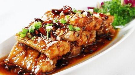在家做的红烧带鱼总少点感觉,饭店的红烧带鱼到底怎么做的?