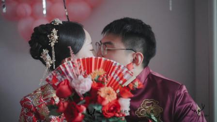 《我们自己的小日子》| 迷鹿婚礼电影作品