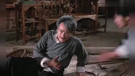 僵尸先生:林正英大战千年僵尸王,这才是正宗的僵尸电影风范!