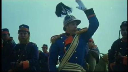 精锐的八旗兵在洋枪火炮面前全军覆没,令人感叹,落后就要挨打!