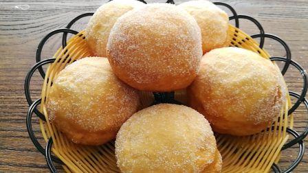 不用烤箱一样做面包,一斤面粉2个鸡蛋,做法简单非常好吃