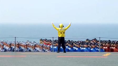 骄傲!5分钟超燃中国海军短片,看完热血沸腾!