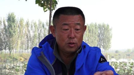 """《游钓中国4》第46集 初探白洋淀""""大炮""""打白鲫"""