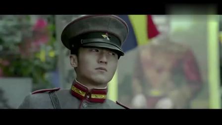 刘德华演技炸裂!军阀也是有良知的!中国人的土地轮不到老外撒野