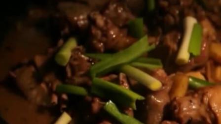 舌尖上的中国:广东的名菜醉鹅