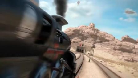 蒸汽速度-速度与激情