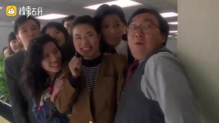 《整蛊专家》:粤语原音片段,回味星爷华仔的风采