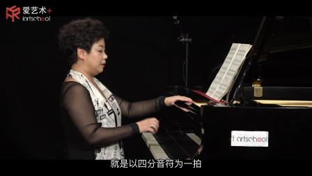 全国钢琴考级共10级