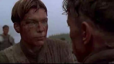 这绝对是我见过最帅最彪悍的战争大片,场面生猛壮烈