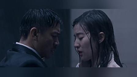 原以为是真爱,没想到王学兵一句话道出这段感情本质,刘亦菲果断转身