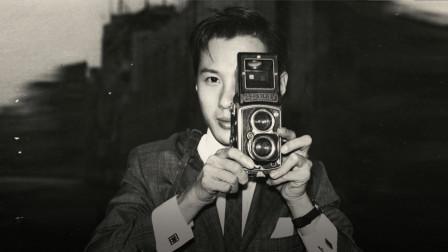 他29岁扬名世界,是被误解的摄影大师