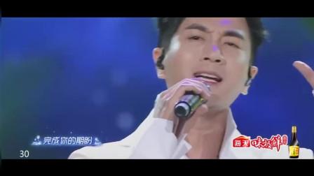 杨幂老公刘恺威一夜唱红的一首歌,很多人听完泪流满面,太撕心裂肺