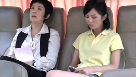 """美丽密令:钟爱芳被铁美丽催眠成""""花痴"""",这段笑翻了!"""