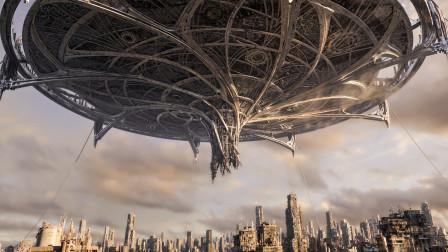 未来人类会不会真被大公司所统治?如果会,你的位置又能在哪?