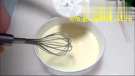 平底锅可以做千层蛋糕看起来比做煎饼容易多了, 赶紧收藏NM