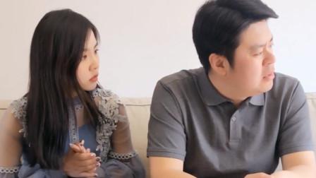 祝晓晗:闺女的嘴有多欠?老爸分分钟想哭!