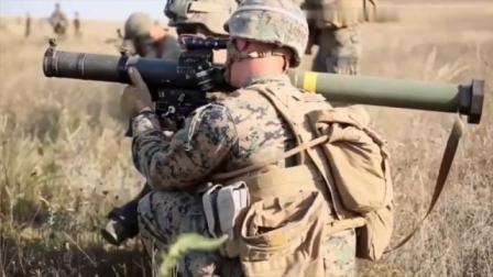 美国军队宣传片力量的象征,无坚不摧成为一个传奇