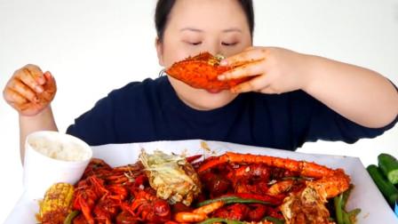 25岁泰国姑娘辞职天天吃吃吃 8个月捞金67万