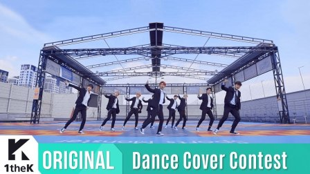 [1theK Dance Cover Contest] 1THE9_ Spotlight(mirrored ver.)