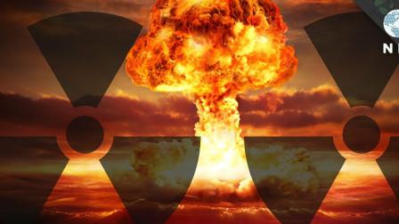 """苏联的""""炸弹之王"""",相当于1.72亿吨炸药,可摧毁整个纽约"""