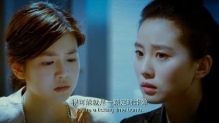 不二神探文章乱说话戳到刘诗诗和陈妍希的痛楚,让她们同仇敌忾