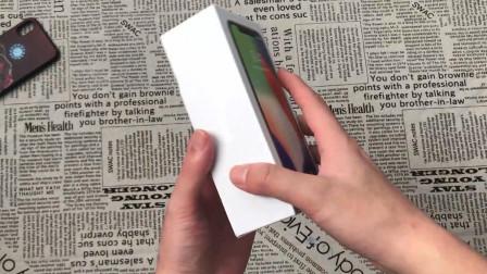 699元买的苹果手机开箱,打开盒子那一刻我呆了:还有这种操作?