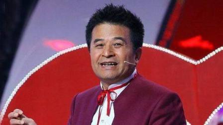 60岁毕福剑隐退4年后正式复出!新节目名称和节目录制画面bao光