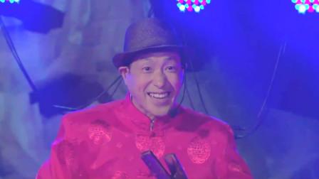 搞笑浪漫爱情片《浪漫七夕之疯狂搅局》精彩片段(27)