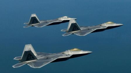 歼20的载弹量不如F-22?载弹量让很多人无法相信